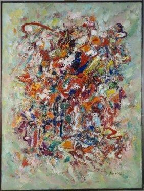 Michael Schreck  (Austrian/American, 1901-1999)
