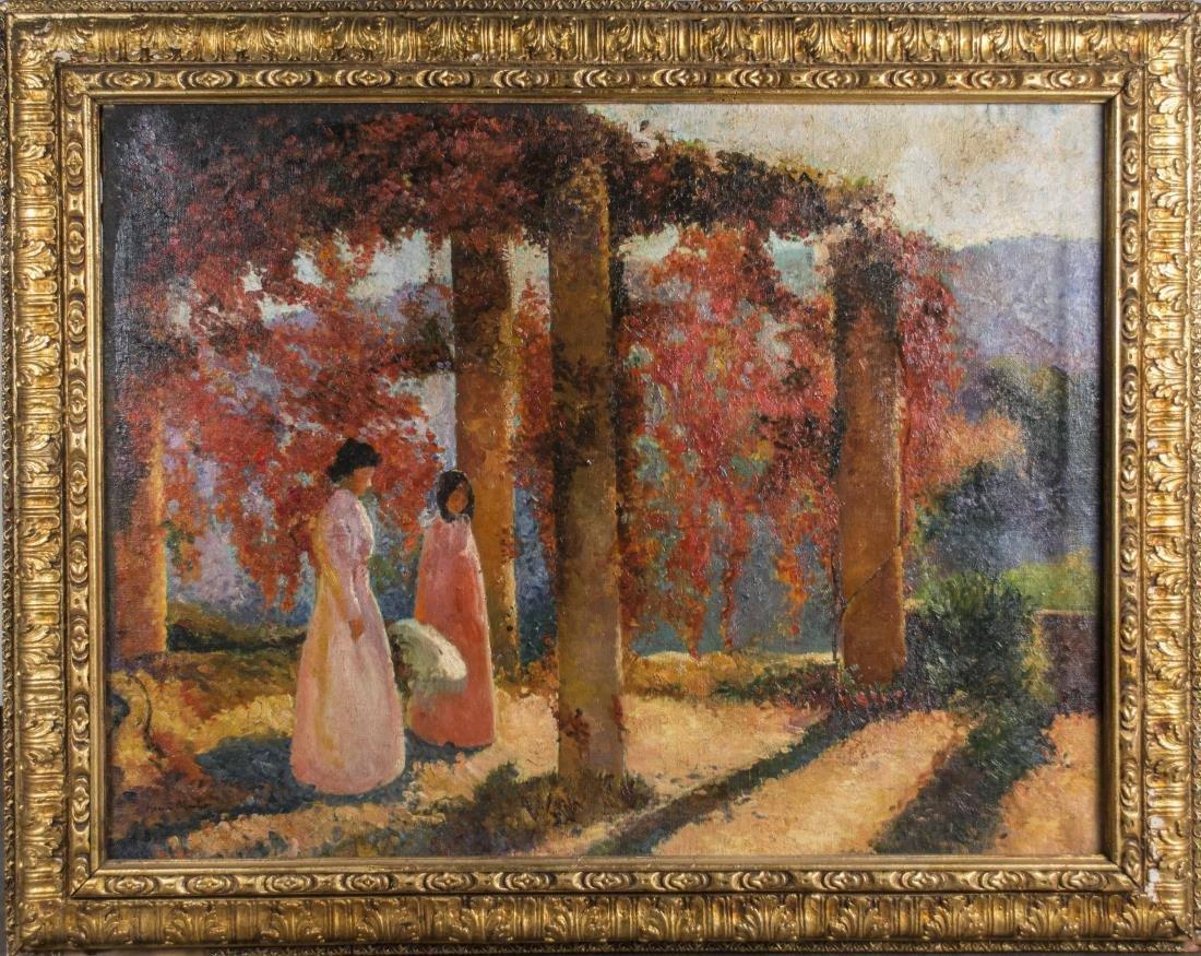 After Henri Martin (1860-1943)