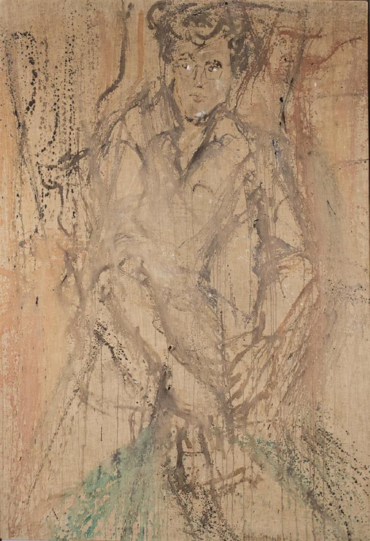 Alan Tobias (American, b. 1941)