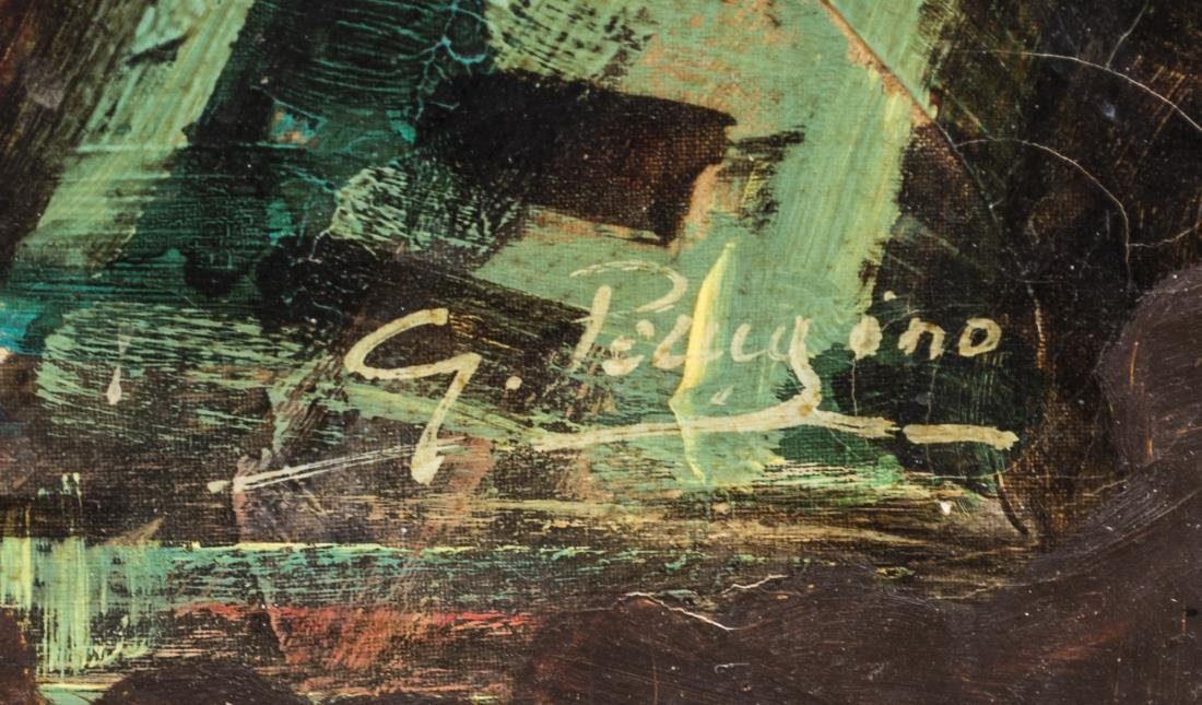 Gaetano Perugino (Italian, b. 1932) - 2