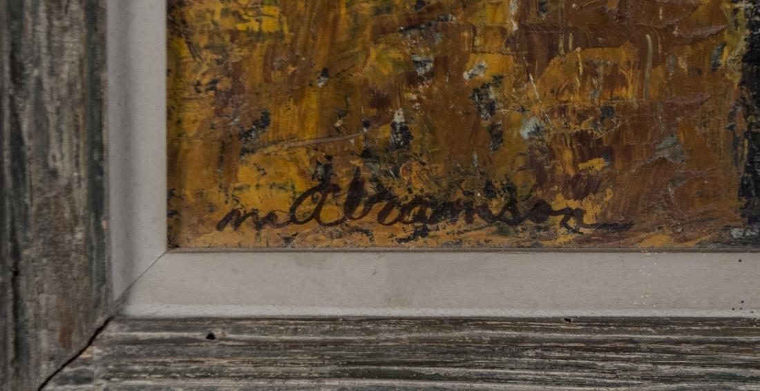 Maurice Abramson (American, 1908-1993) - 2