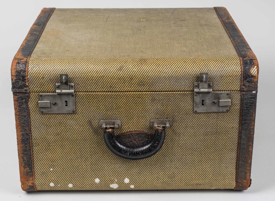 Suitcase of Books - 3