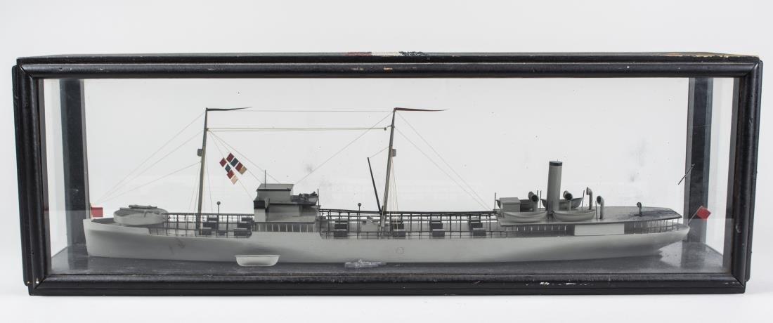 Ship's Model
