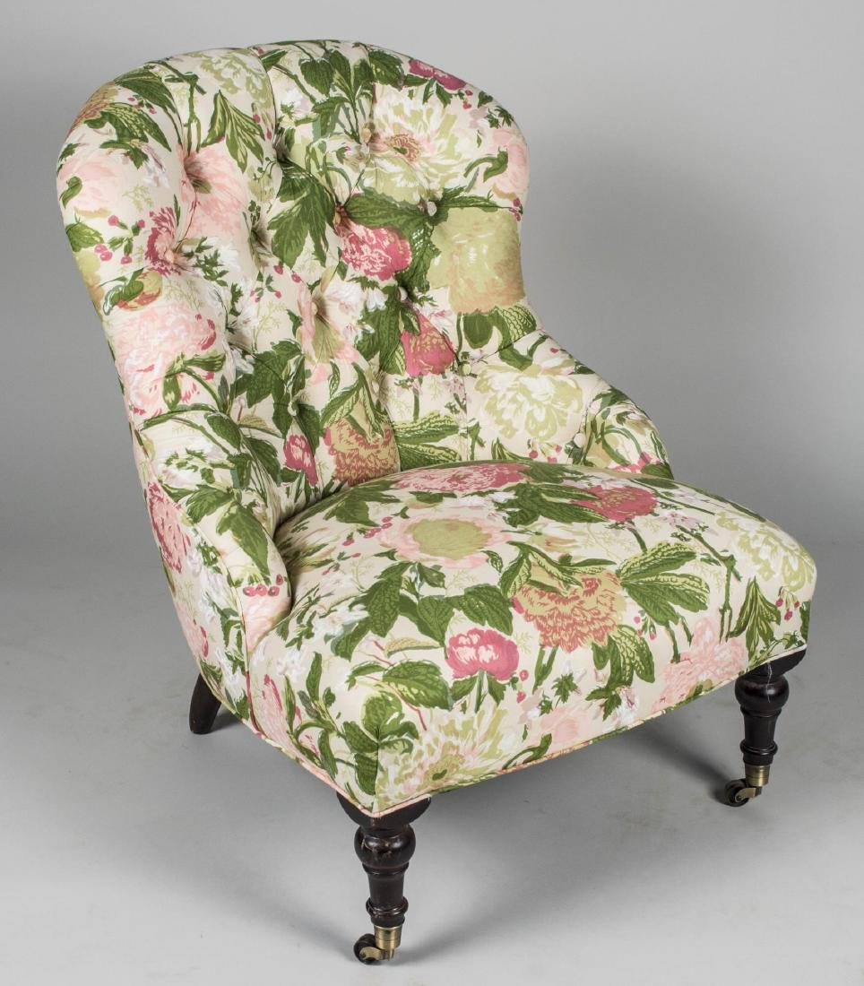 William IV Style Club Chair