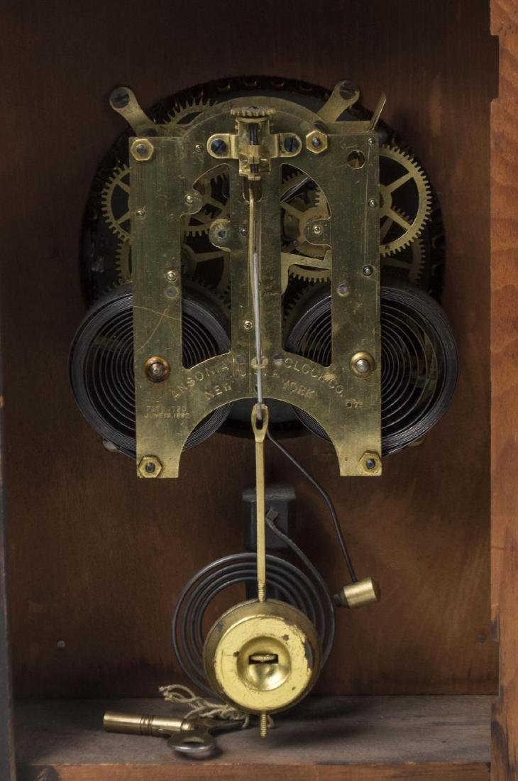 Ansonia Shelf Clock - 4