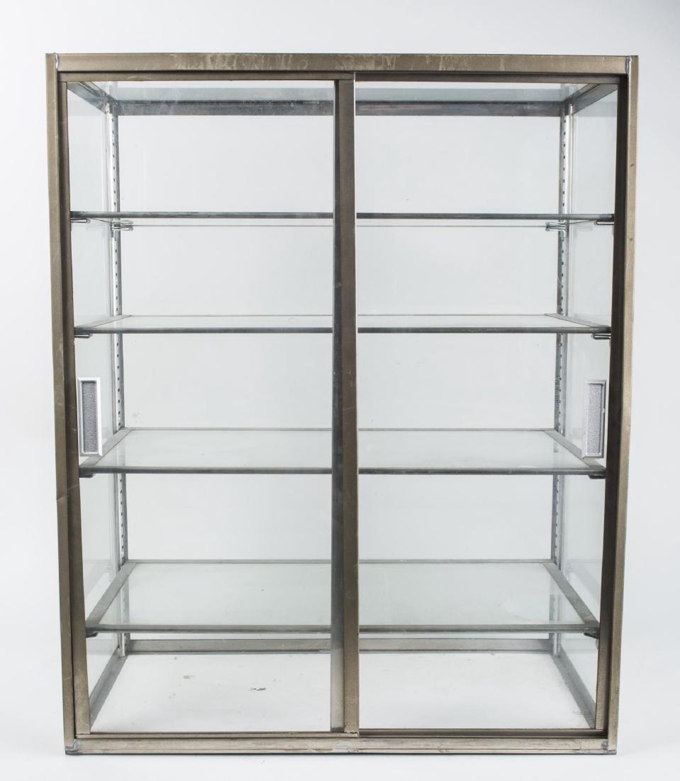 Hanging Vitrine Cabinet