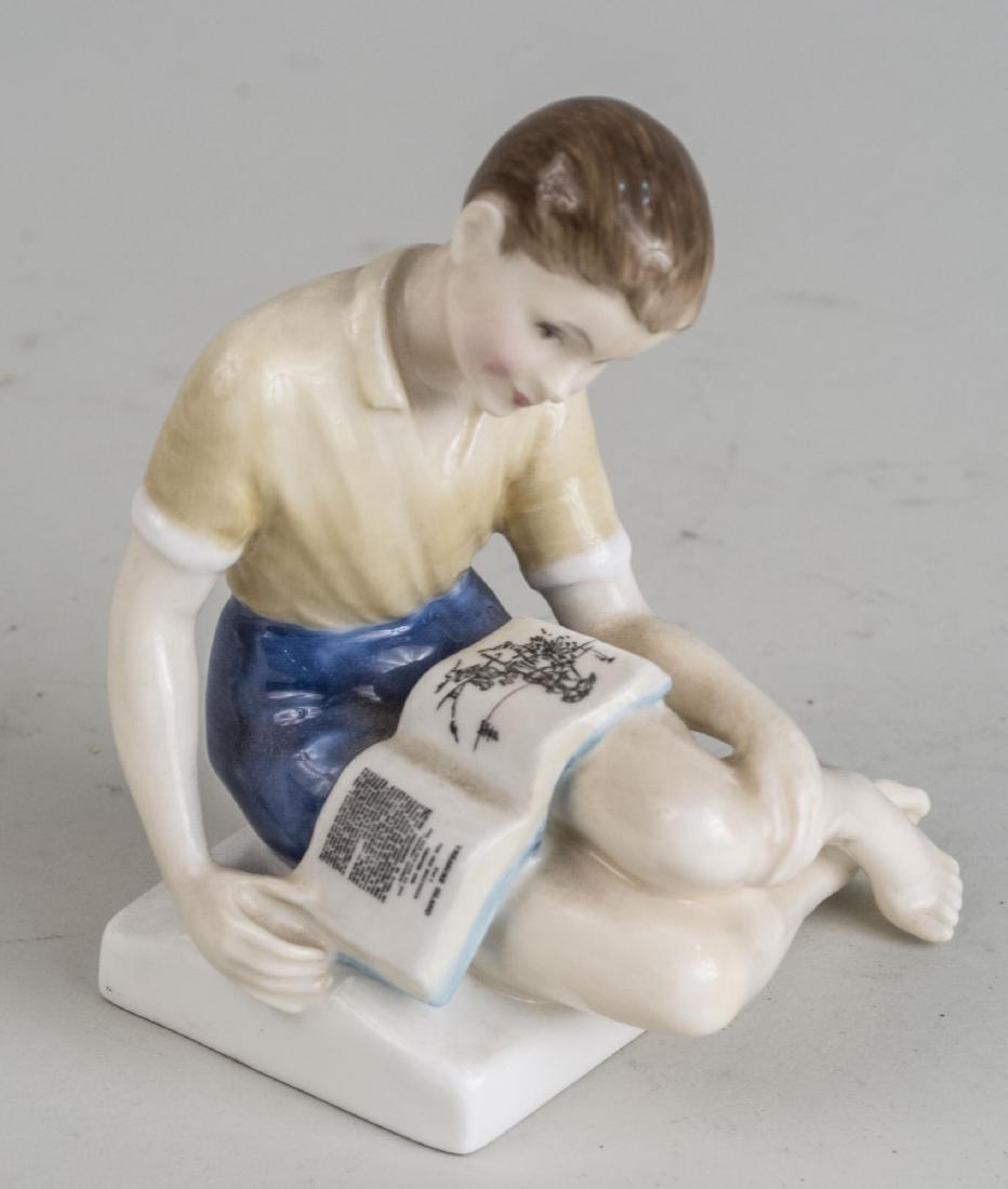 Royal Doulton Porcelain Figure