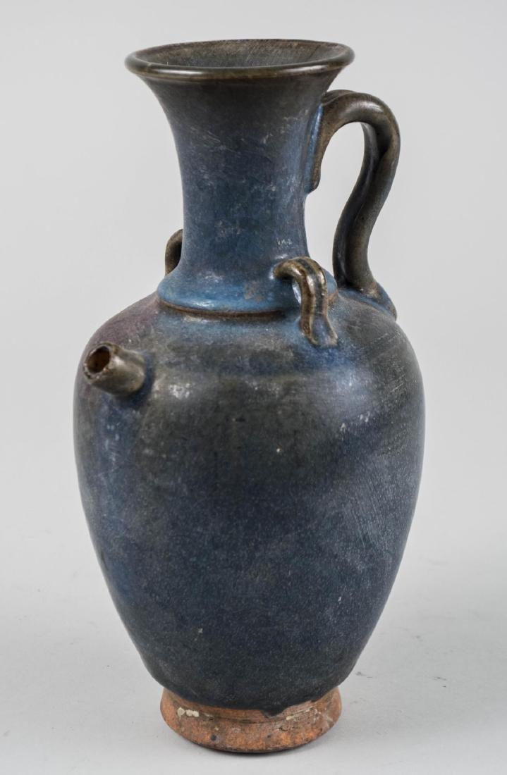 Chinese Porcelain Vase / Ewer