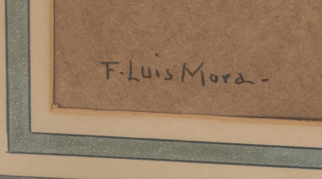 Francis Mora  (American, 1874 - 1940) - 3