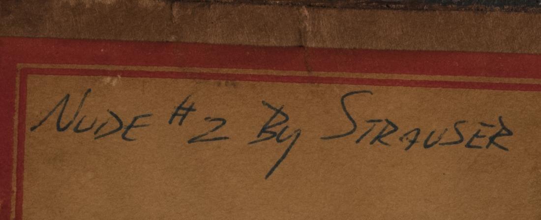 Sterling Strauser (American, 1907-1995) - 2