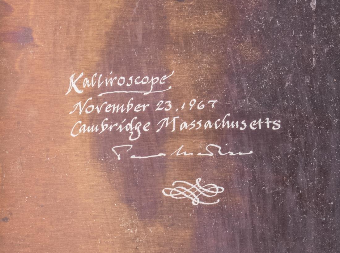 Paul Matisse (American, b. 1933) - 2