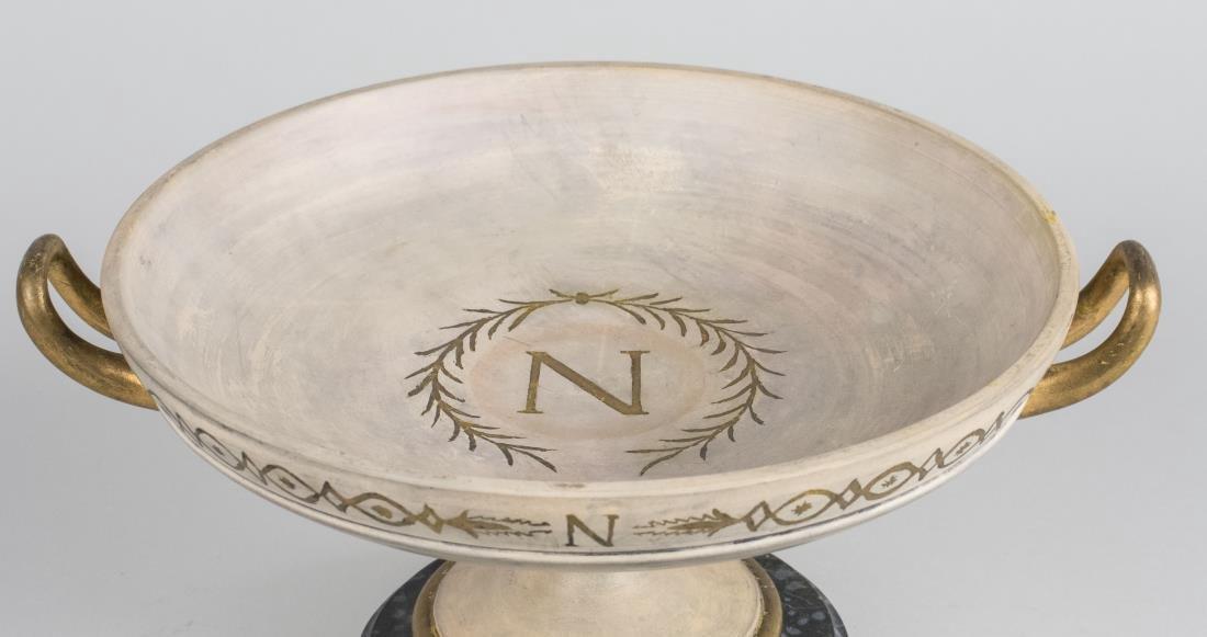 Napoleonic Tazza - 2