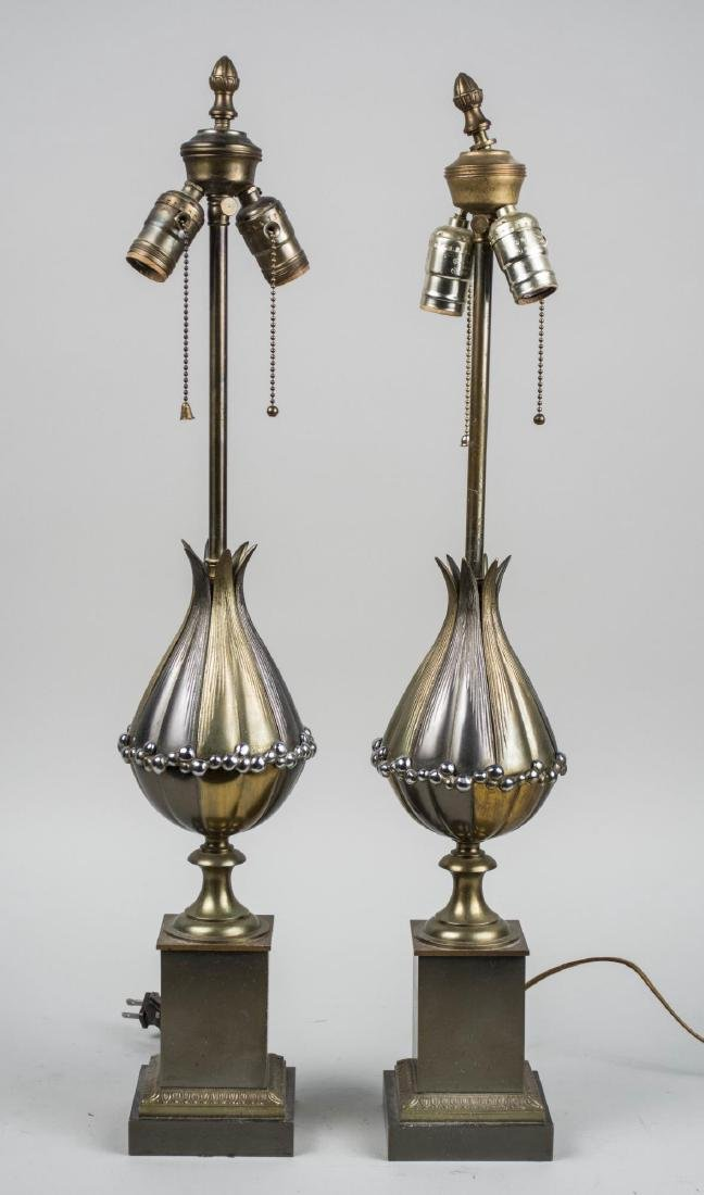 Group of Seven Table Lamps - 2
