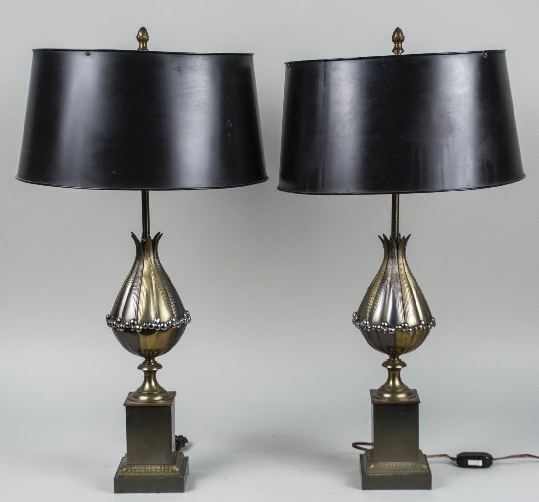 Group of Seven Table Lamps - 3