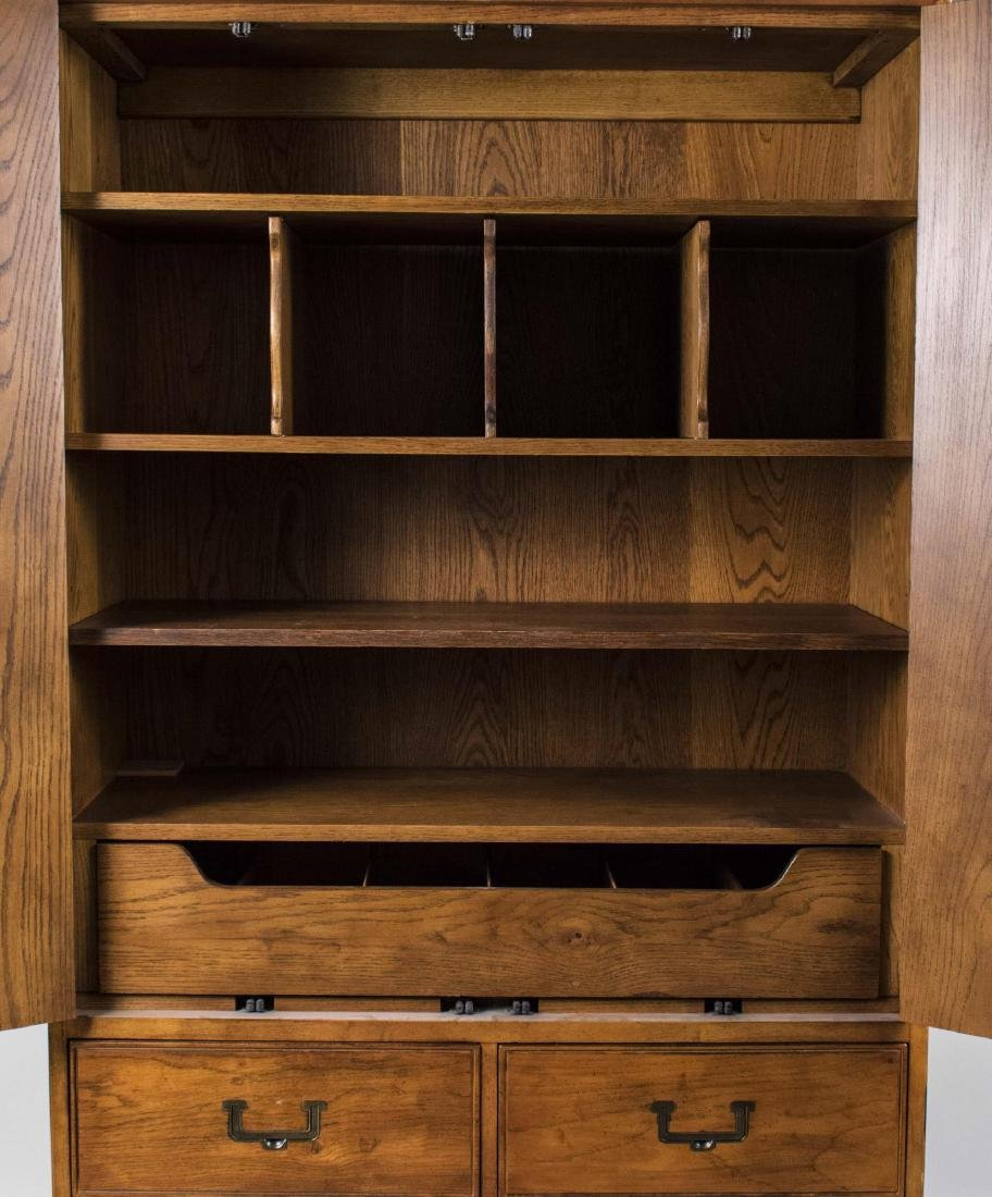 Wardrobe Cabinet - 2