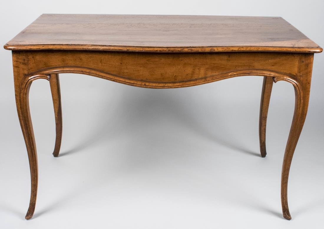 Provincial Style Table
