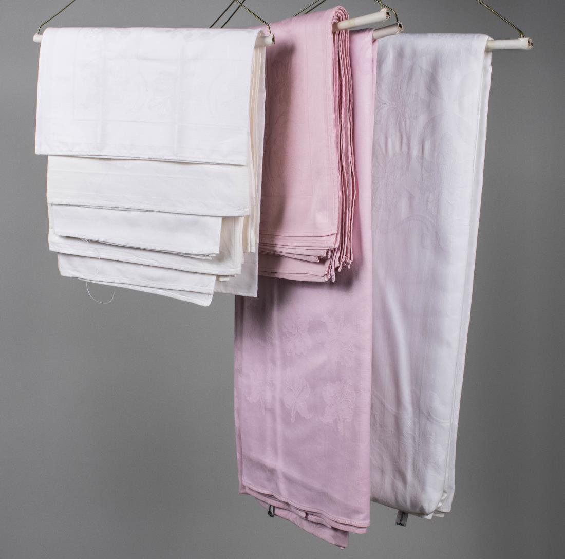Group of Table Linens - 3