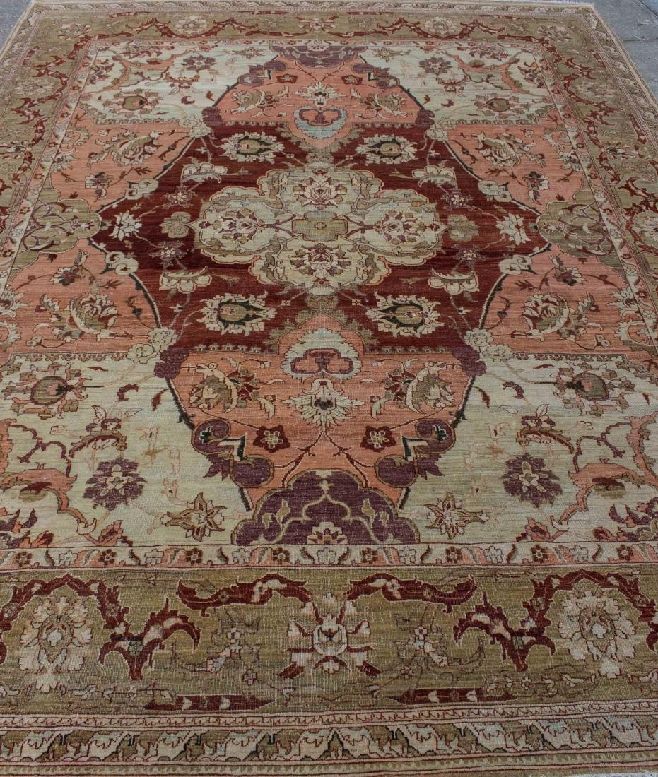 Modern Iranian Carpet