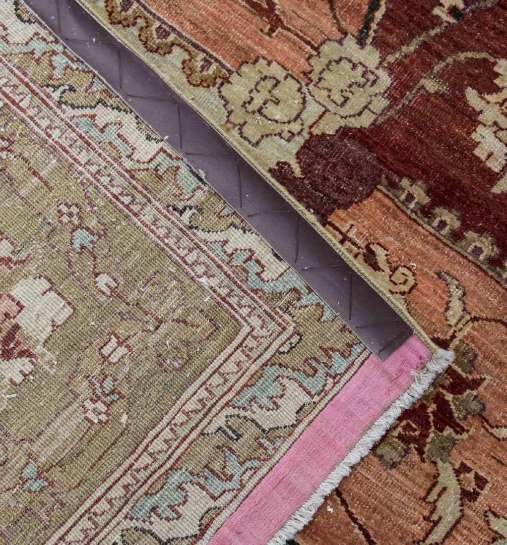 Modern Iranian Carpet - 2