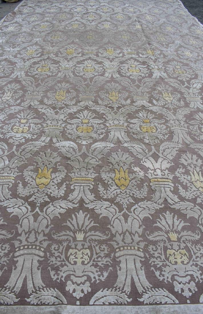 Stark Wool Palatial Carpet