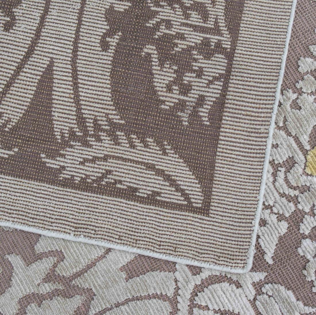 Stark Wool Palatial Carpet - 2