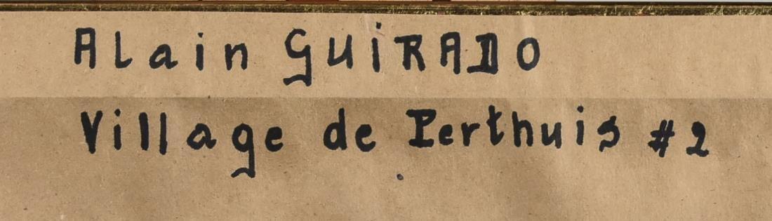 Alain Guirado (French, b.1956) - 2