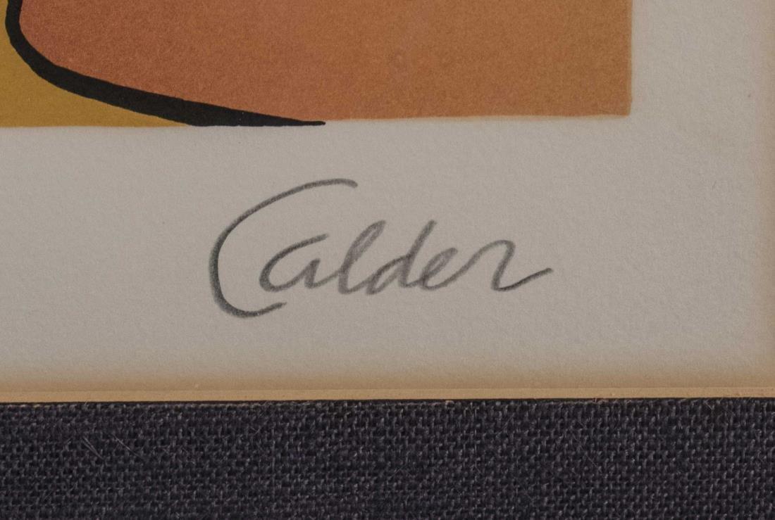 Alexander Calder (American, 1898–1976) - 2