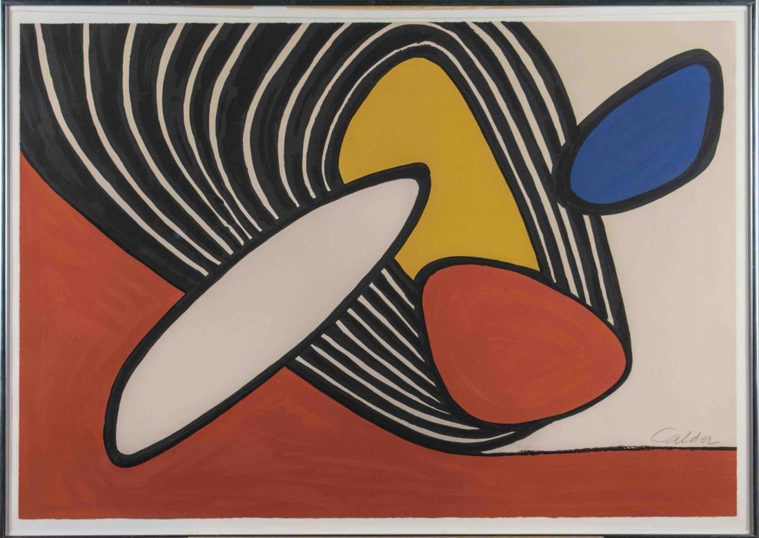 Alexander Calder (American, 1898–1976)