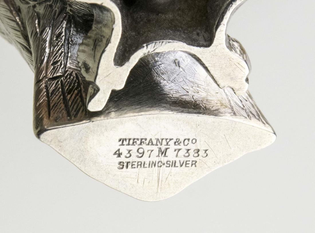 Tiffany & Co. Sterling Silver Owl Shaker - 2
