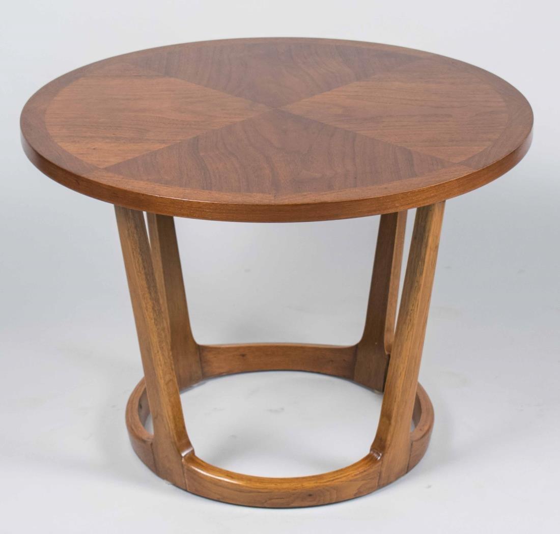 Circular Low Table