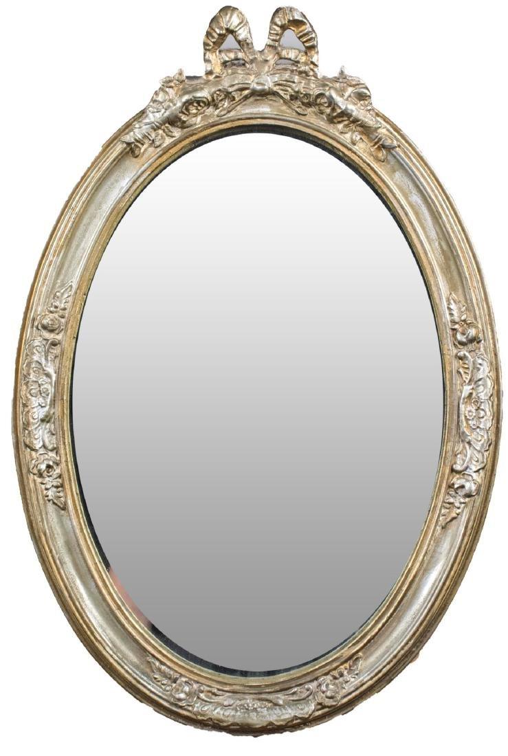 Pair of Vintage Mirrors - 2
