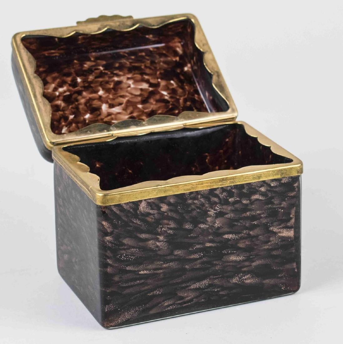 Continental Dresser Box - 2