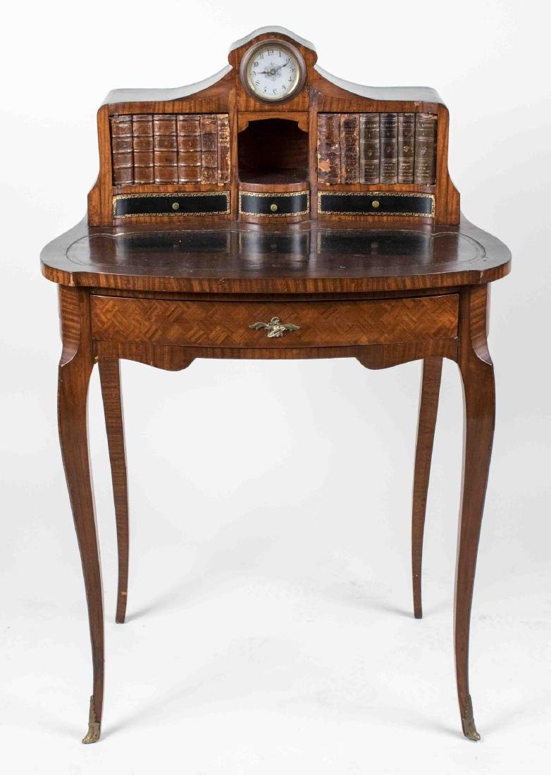 Louis XV Style Bureau de Dame
