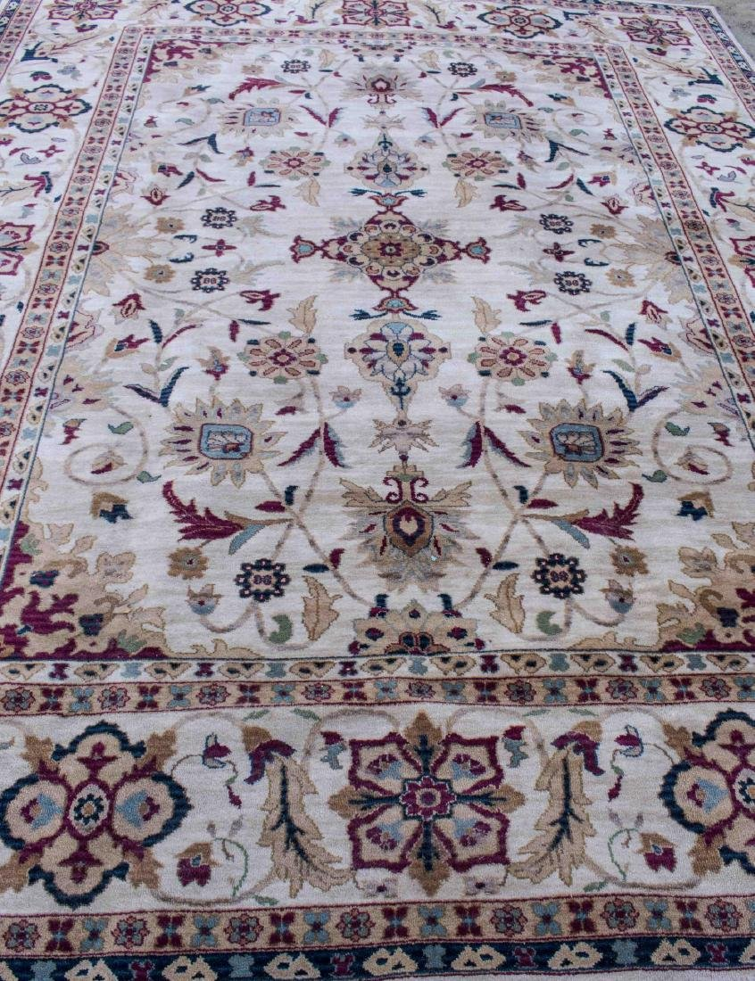 Machine-made Karastan Carpet