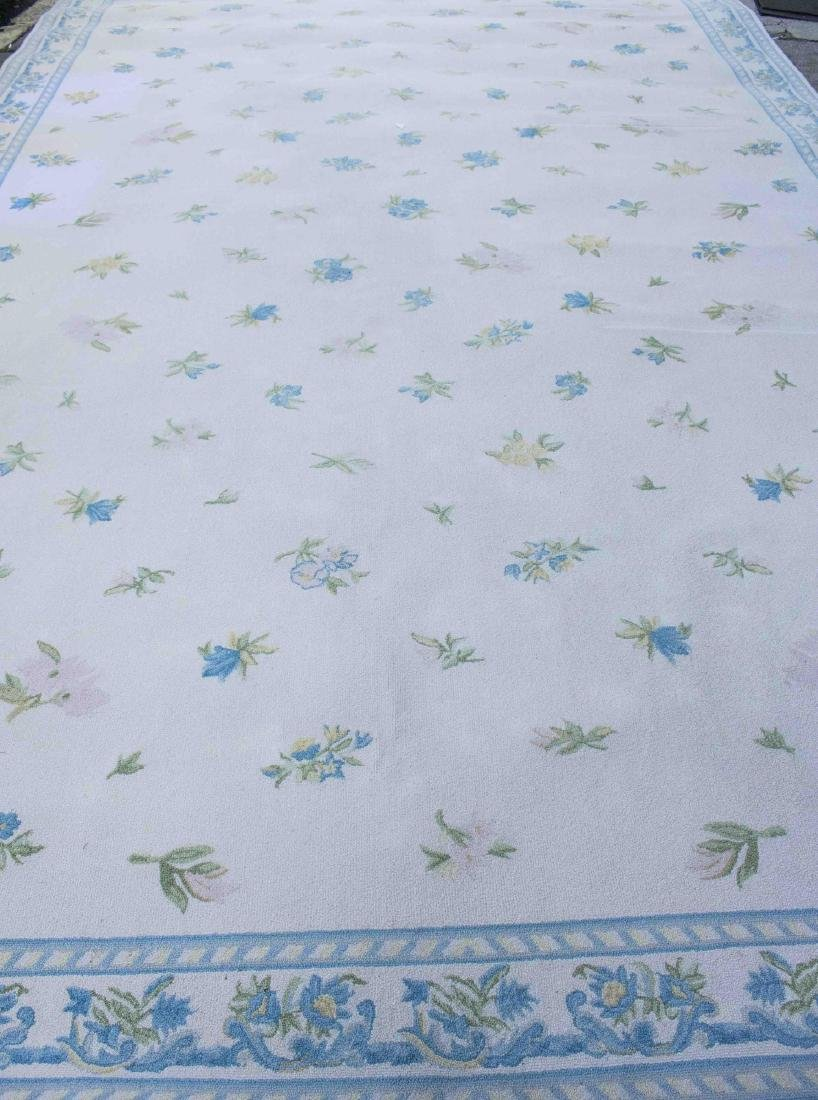 Machine-made Hand-Tufted Stark Carpet