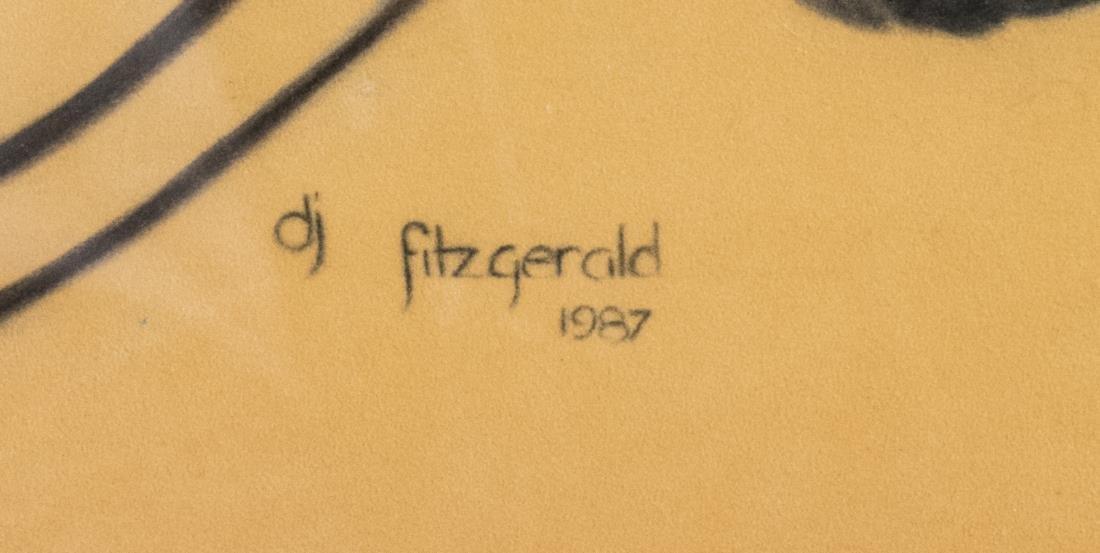D. J. Fitzgerald (American, 20th Century) - 2