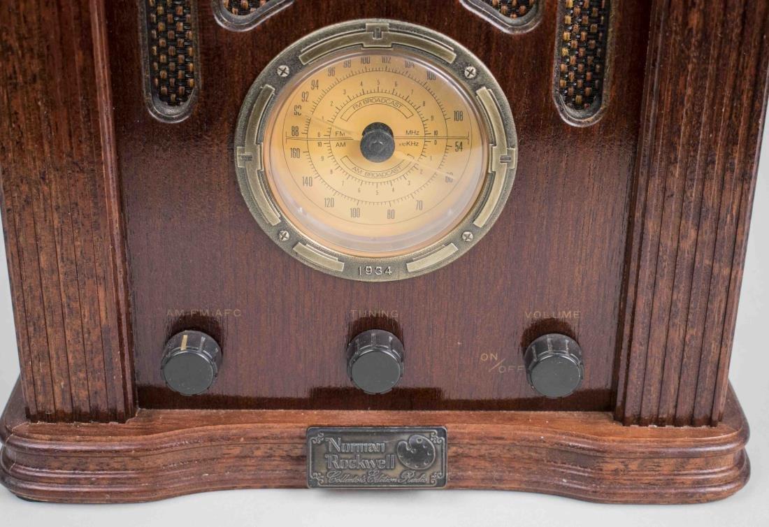 Vintage Radio - 2
