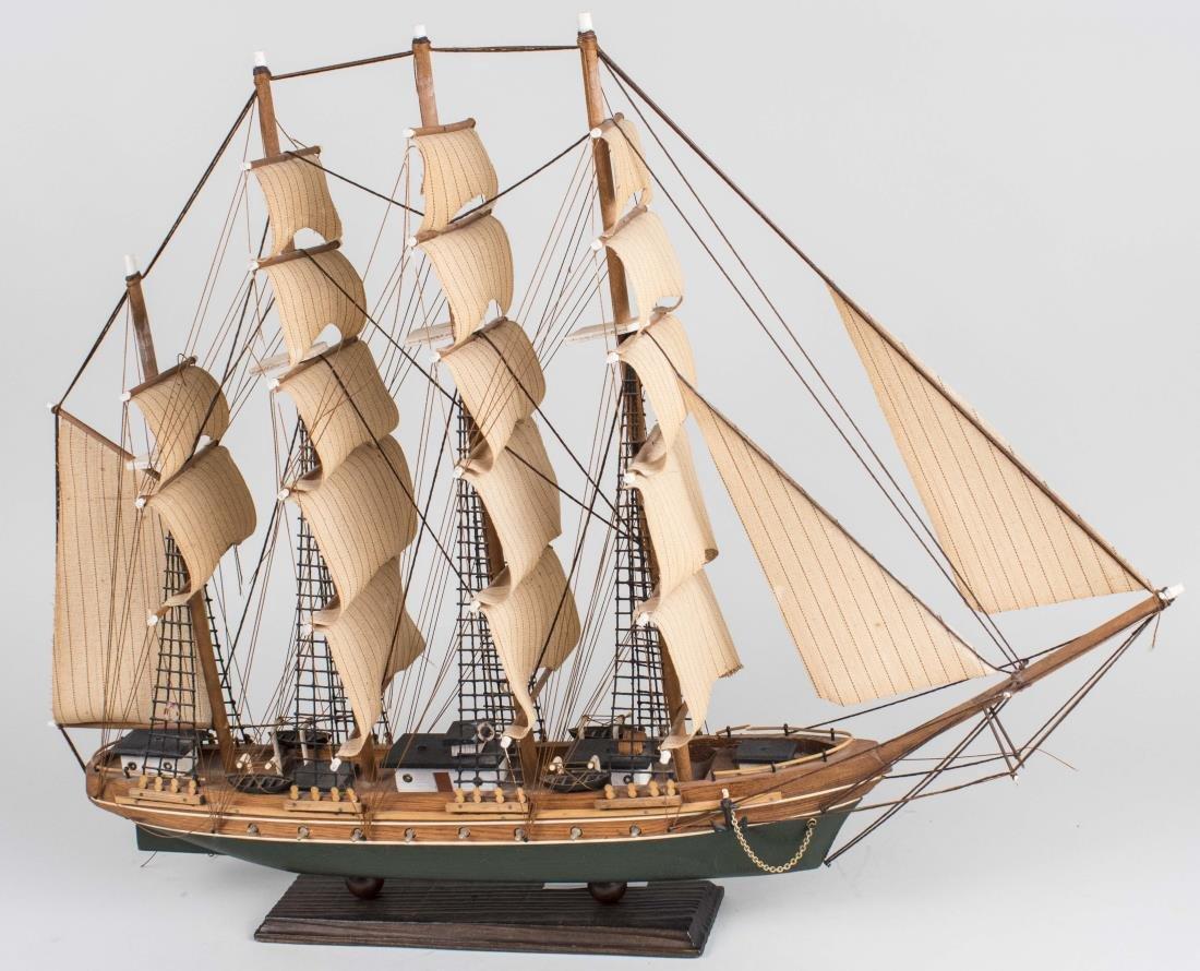 Ship Model - 2