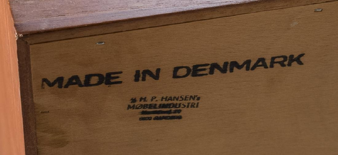 Danish Modern Sideboard - 2