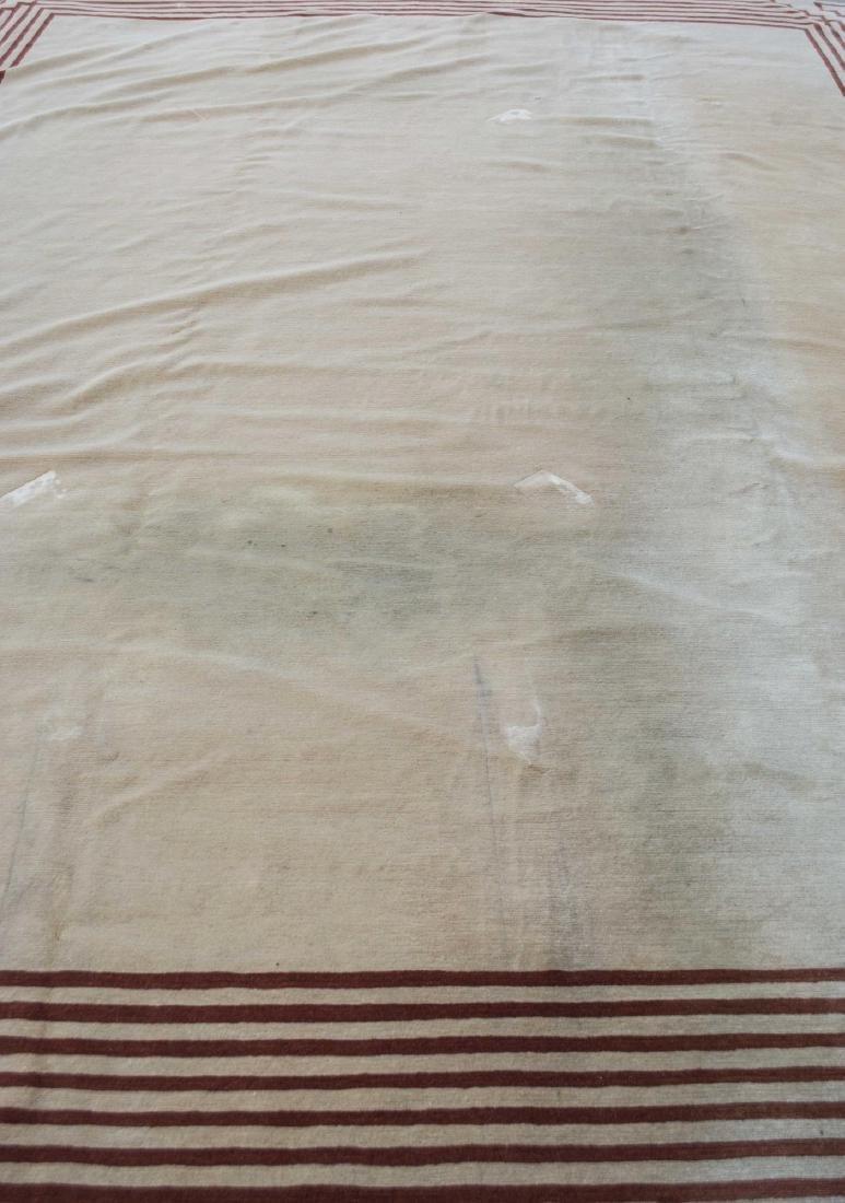 Modern Tibetan Carpet