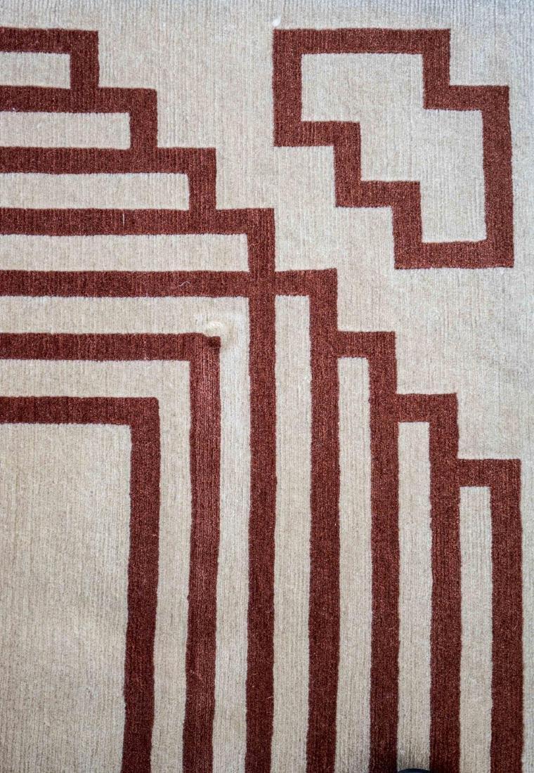 Modern Tibetan Carpet - 2