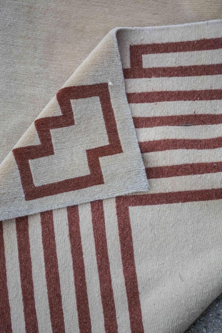 Modern Tibetan Carpet - 3