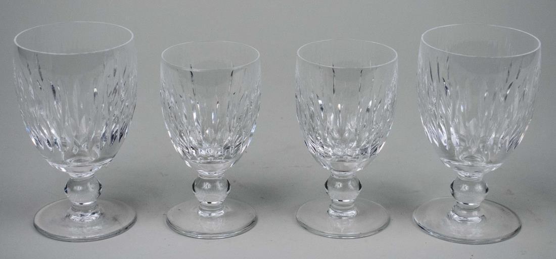Waterford Crystal Stemware Set