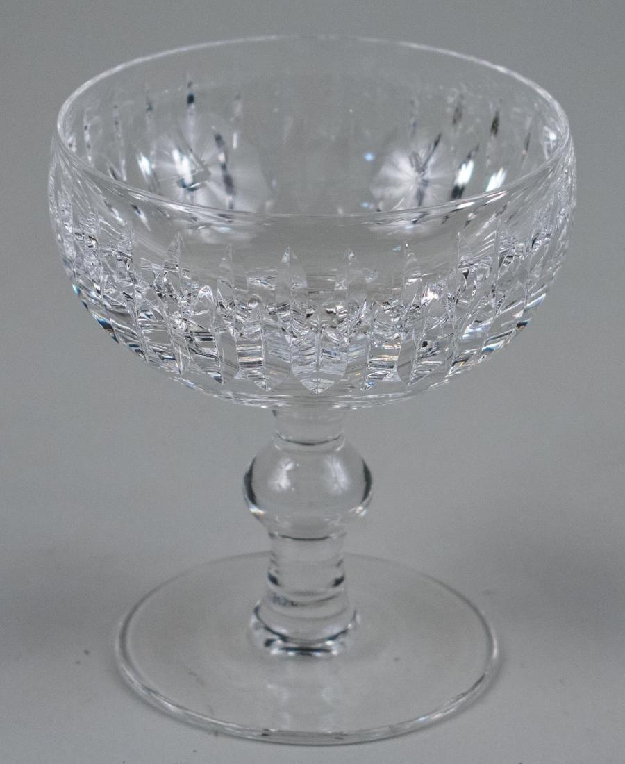 Waterford Crystal Stemware Set - 2