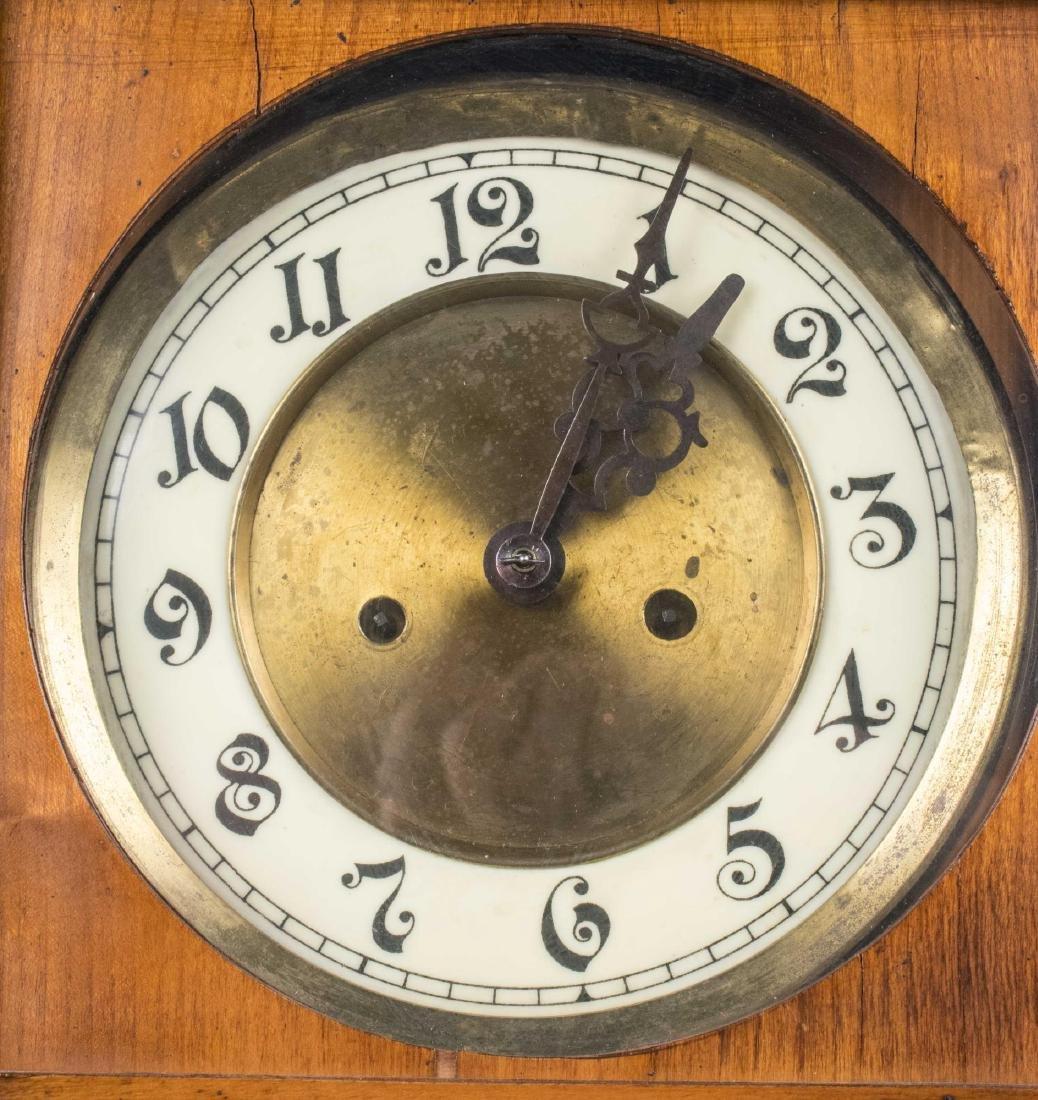 German Box  Clock - 2