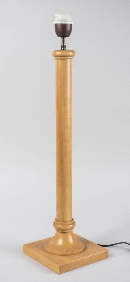 Columnar Lamp