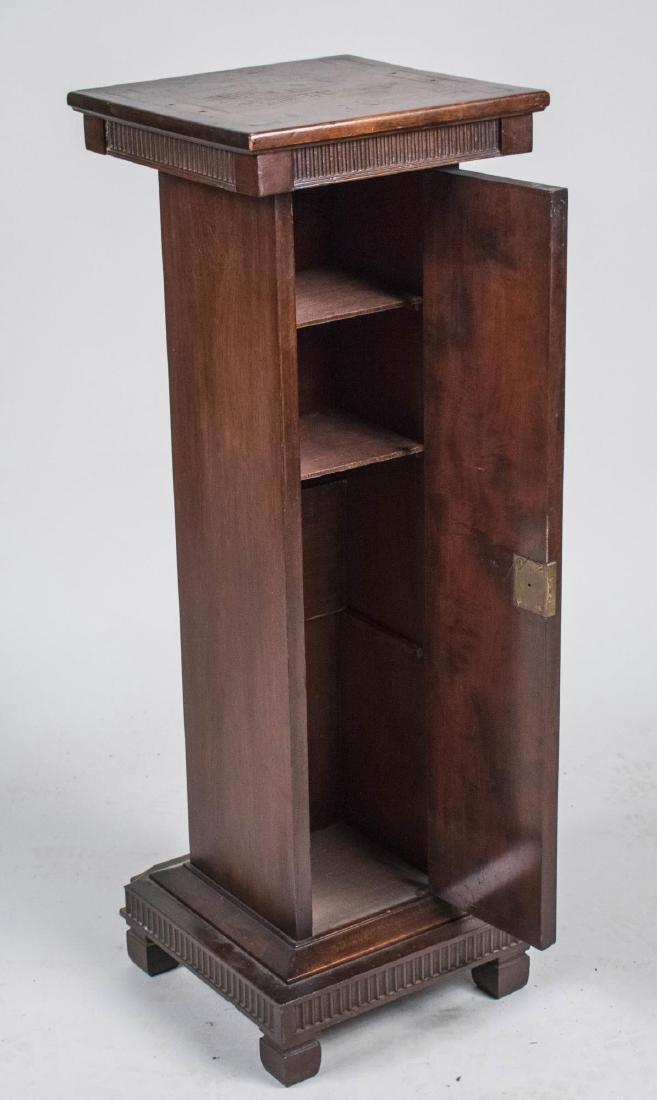 Pedestal - 2