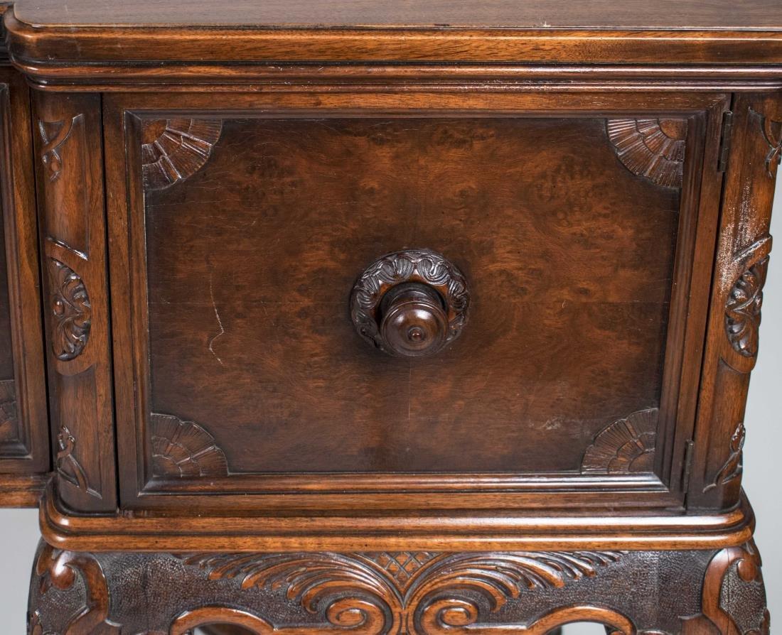 Butler Furniture Fruitwood Sideboard - 2