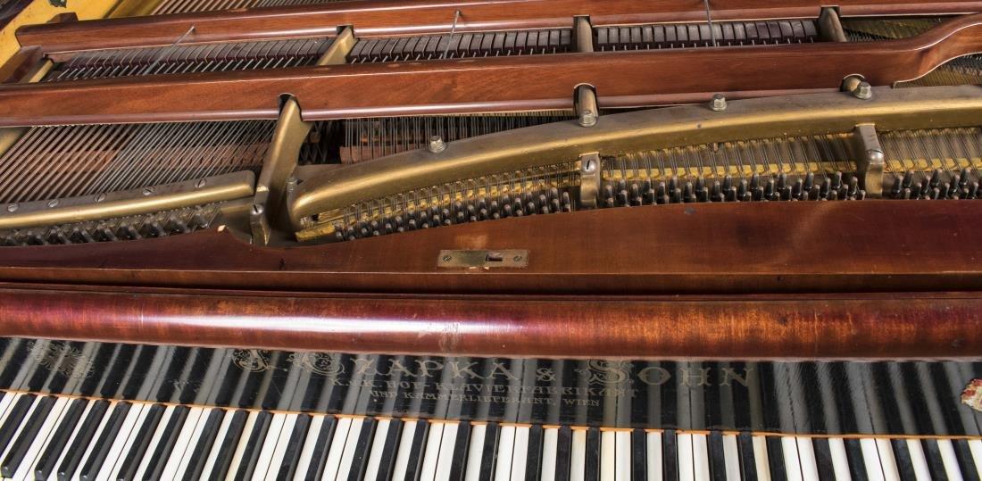 J.Czapka & Sohn Grand Piano - 2