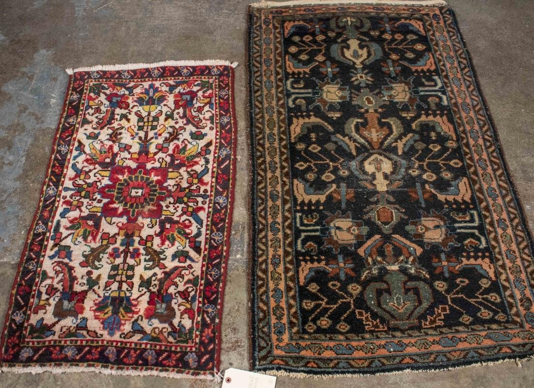 Two Carpets/Mats